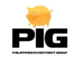 #78 for Logo for  Philippines Investment group (PIG) by vstankovic5