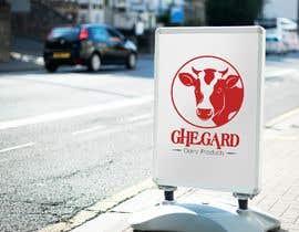 #59 pёr Create a logo for a dairy product company nga girdhardagra