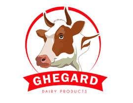 #36 pёr Create a logo for a dairy product company nga vishnuremesh