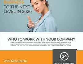 #4 pёr design a brochure nga fahimshah860