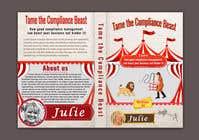 Graphic Design Inscrição do Concurso Nº17 para Design my book cover