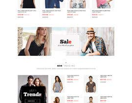 #8 za Build a website od Shouryac