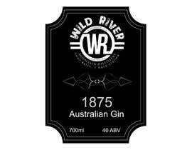 #5 pёr Re design my Gin bottle fron label nga mahabubulhoq