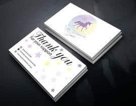 #137 pёr thank you business card nga mamunroshid449