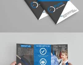 #7 untuk Corporate Brochure Designed oleh FantasyZone