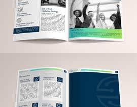 #13 untuk Corporate Brochure Designed oleh anirbanoddar1987