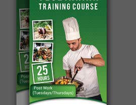 #36 pёr Design a Poster for a Training Course Event nga forhaad