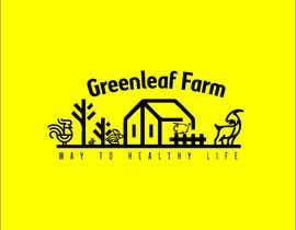 #5 za Logo Design For My Integrated Farm od abdofteah1997