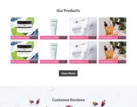 #12 za Design a website od saidesigner87