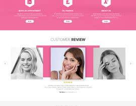 #22 za Design a website od saidesigner87