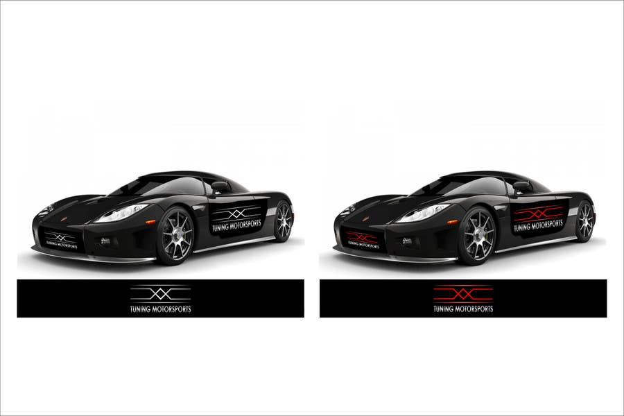 Konkurrenceindlæg #16 for Logo Design for High Performance Auto Parts Business