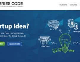 #58 pёr New idea for website banner image nga alighouri01