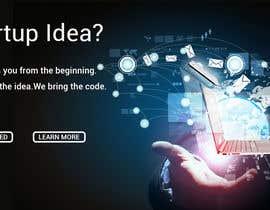 #59 pёr New idea for website banner image nga asma467