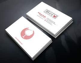 #169 pёr Design Business Card nga Eklas333