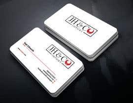 #172 pёr Design Business Card nga SHAWON420420