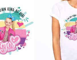 #15 pёr New Tshirt Design for Jojo Siwa outlet nga Wonderdax