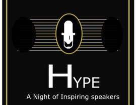 #210 pёr HYPE Event Logo nga punitsaxena1