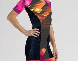"""Nro 21 kilpailuun designing a triathlon """"kit"""" (1 piece suit) käyttäjältä anita89singh"""