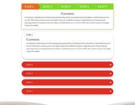#5 za Renovación de página web od rajbevin