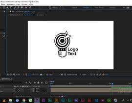 #12 za Animate my logo od polupraneeth