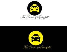 Nro 15 kilpailuun I need a pet taxi service logo designed käyttäjältä mdshakib728