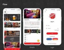 #22 pёr Mobile App Designs nga shadow55tech