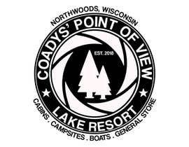 #105 pёr Logo Design for Lake Resort nga ashfaq2020
