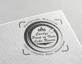 #373 pёr Logo Design for Lake Resort nga Rodrogo