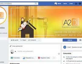 #12 za Mettre à jour la photo de profil  et la photo de couverture de la page facebook od aalimp