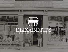 #84 pёr Create a logo for (Elizabeth's Hidden Treasures) nga emely1810