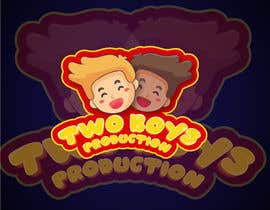 #39 za Need a cartoon type logo od morshedulkabir