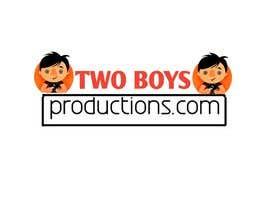 #35 za Need a cartoon type logo od rjalamin850