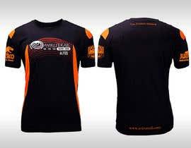 #12 для Diseñar una camiseta - Gral. Garay от KeilaAraujo