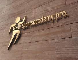 #26 pёr Design a logo - SportsAcademy nga SelimKhan75