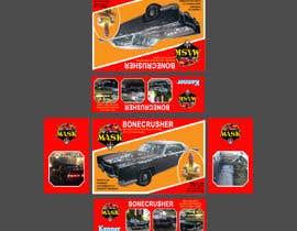 #3 za custom toy box design od Mohsin31581