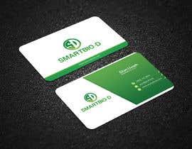 #68 za SmartBio-D logo od Masud625602
