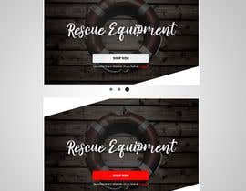 #4 para Create 3 Banners and 1 Slider for Shopify Website Blarix.com por COSTINTUDOR