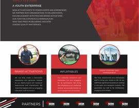 #61 za Website Home Page Design od Ammar619