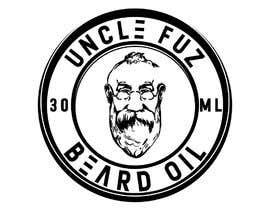 #62 za Beard Oil Logo design od lavinajain