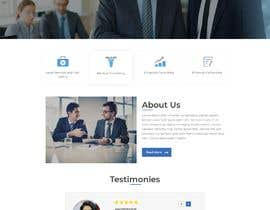 #21 pёr Modernize my website nga RajinderMithri