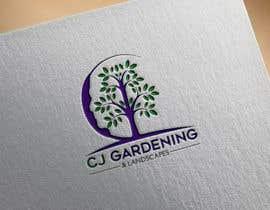 #57 za Jazz up/ Redesign  my Garden Landscapes Logo od anubegum