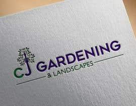 #58 za Jazz up/ Redesign  my Garden Landscapes Logo od anubegum