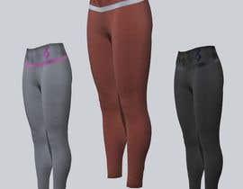 #13 pёr Leggings design nga ecemozkurt