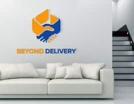 #554 za Beyond Delivery od tazninaakter99