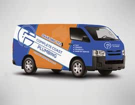 #20 pёr Design a Van and Ute wrap for my business nga NaheanChowdhury