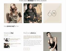 #20 za Make a website in wordpress od zahidhasan1524