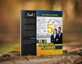 """#107 pёr Book Cover. """"Top 5 Reasons You Should Be A Financial Planner"""" nga Mahmoudagharbia"""