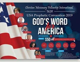 #29 pёr USA Conference Flyer Design nga princegraphics5
