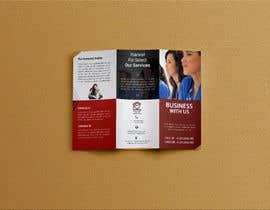 #45 pёr Need Brand Identity (ISAHC) nga designermahfuz