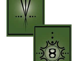 #5 pёr celtic design tarot cards nga ValexDesign